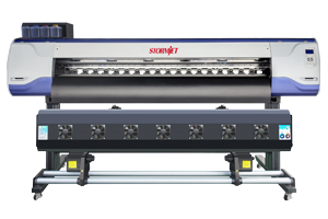 Stormjet Large Format Printer F1