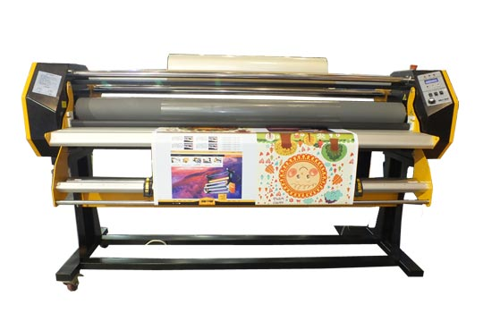 Heat transfer printer