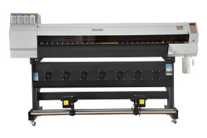 TC1932 sublimation&textile printer
